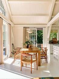 a clical designer s modern house in maine dining areadining rooms dining decordining tablesmaine