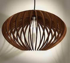 modern wood chandelier designs