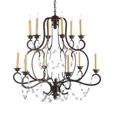 avignon chandelier