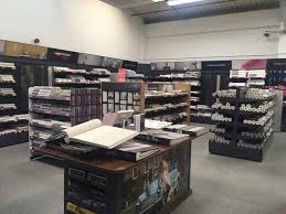 graham brown factory outlet s