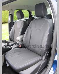 ford focus passenger seat with seat cover