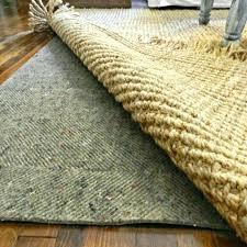 waterproof rug pads for wood floors rugs hardwood flooring