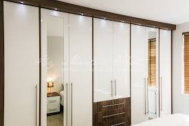 See More Of Our Fitted Wardrobes