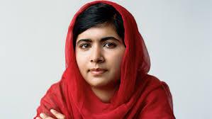 """... di congratulazioni giunto da tutto il mondo, per il premio Nobel per la Pace, assegnato il 10 ottobre alla diciassettenne pachistana Malala Yousafzai"""". - Malala_Yousafzai"""
