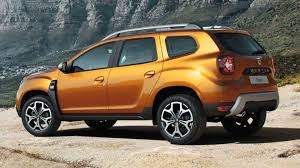2018 renault duster. beautiful 2018 design inside 2018 renault duster d