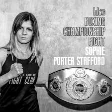 Meet our Champions | White Collar Boxing | The White Collar Fight Club