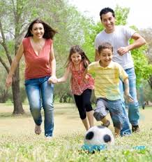 Image result for images family playing