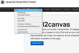 ScreenShot-Erweiterung - Opera Add-ons