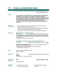 Entry Level Nursing Resume Luxury Licensed Practical Nurse Sample