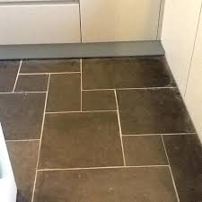 slate tile cleaning slate tiles with grout haze sands