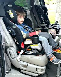 convertible car seat reviews 3 in 1 review featuring throughout graco extend2fit installation