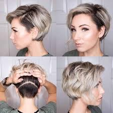 Style De Coiffure Femme 2018 Cheveux Long