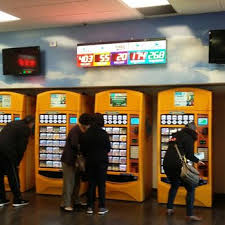 Florida Lotto Vending Machines Awesome Primm Valley Lotto Store 48 Photos 48 Reviews Convenience