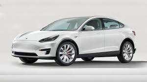 Tesla Model Y Wallpapers on WallpaperSafari
