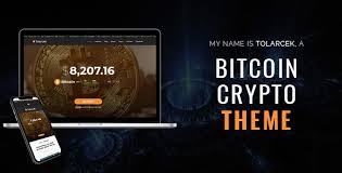 Another difference between dogecoin and bitcoin is the premise on which each was created. Tolarcek V1 4 A Bitcoin Cryptocurrency Blog Theme Laptrinhx