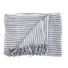 black and white bath towels. Bath Towel - White With Black Stripe And Towels