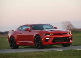Hennessey will build you a 1,000-hp Camaro for the price of a new ...