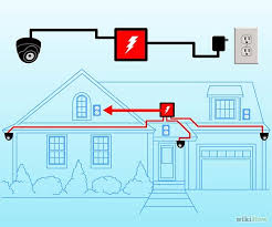 house security camera wiring diagrams house wiring diagrams