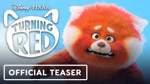 Official Teaser Trailer (2022 ...