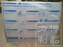 Tende Da Balcone In Plastica : Tende da sole in policarbonato pc plastica trasparente balcone