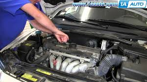 how to install replace engine coolant temperature sensor volvo v70 how to install replace engine coolant temperature sensor volvo v70