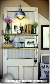 decorating ideas 50 ways to decorate with old doors