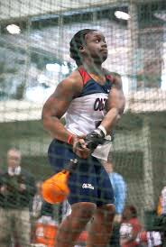 School Records Fall At Pepsi Relays - Ole Miss Athletics