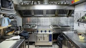 restaurant kitchen equipment. How To Save Money On Restaurant Equipment Repairs | Nation\u0027s News Kitchen