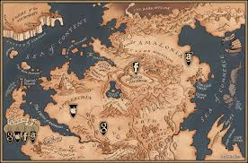 technology \u201cgame of thrones\u201d map Map Of Game Of Thrones World Pdf Map Of Game Of Thrones World Pdf #30 map of game of thrones world 2016