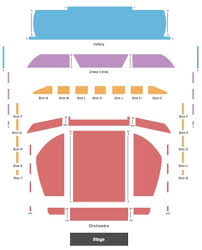 Harveys Outdoor Concert Seating Chart 27 Abiding Crouse Performance Hall Seating Chart