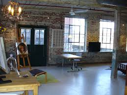 Atlanta Real Estate Leased Historic Studio Loft Now Available