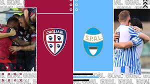 Cagliari-SPAL dove vederla: Sky o DAZN? Canale tv e diretta ...