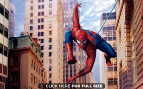 spiderman latest wallpaper