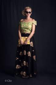 Skirt N Top Designs Skirts N Crop Top Designs Celebrate The Dynamism Of Patterns