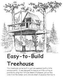 How To Build Treehouses  Huts  amp  Forts by Stiles Designs