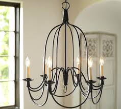 pottery barn chandelier 6 arm indoor outdoor chandelier pottery barn bellora chandelier reviews pottery barn chandelier