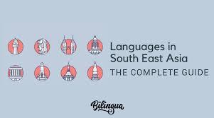 Philippine Languages Comparison Chart Languages In Southeast Asia Complete Guide Bilingua