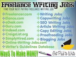 a work at home business writers make money your own online  how to make money online