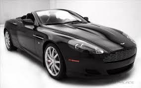 aston martin db9 black convertible. 2006 aston martin db9 gasoline 2 door with cd changer db9 black convertible