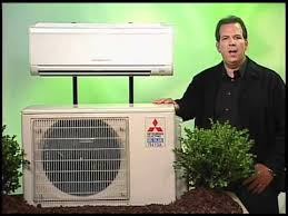 mitsubishi heating cooling. Interesting Mitsubishi Mitsubishi Electric Residential Cooling And Heating Systems Customize  Summer Comfort Intended