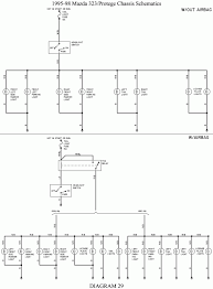1999 mazda protege radio wiring diagram 1999 image 1997 mazda 323 astina wiring diagram car stereo 1997 on 1999 mazda protege radio wiring