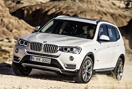 BMW Convertible bmw x3 cheap : 2015 BMW X3 - Overview - CarGurus
