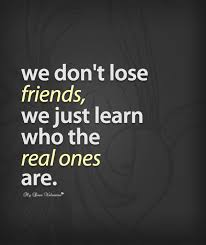 Losing A Friend Quotes Adorable Sadfriendshipquoteswedontlosefriends The Virginia Conservative