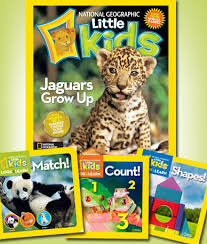 at mamasource today you can get this national geographic little kids
