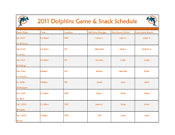 Team Snack Schedule Template Soccer Snack Schedule Template Relevant Photoshots Then