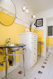 Yellow Bathroom 20 Yellow Bathroom Designs Decorating Ideas Design Trends
