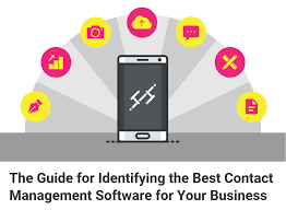 How To Select The Best Contact Management Software For Your