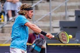 ATP Hamburg: Stefanos Tsitsipas scheitert an Filip Krajinovic