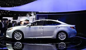 2018 lexus es 350 photos. Beautiful 350 2018 Lexus ES 350 Ultra Luxury Redesigns Side Model Updates With Lexus Es Photos G