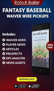 Mlb Closers Saves Depth Charts 2019 Fantasy Baseball